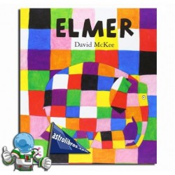 Elmer. Euskeraz.