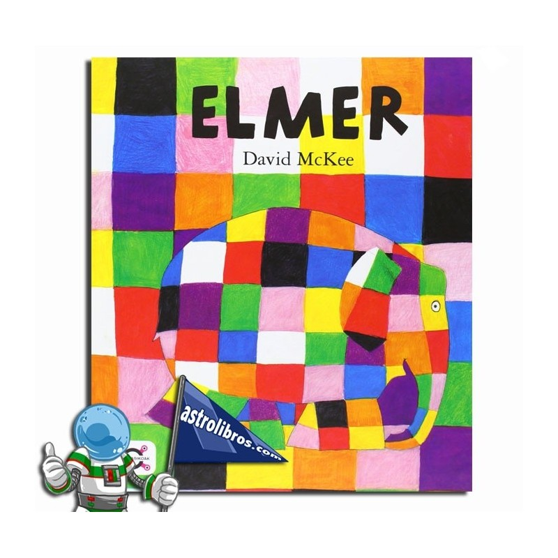 ELMER | EUSKERA