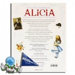 Alicia. Edición completa.