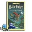 Harry Potter 1. Harry Potter y la piedra filosofal. Erderaz.