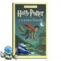 Harry Potter y la piedra filosofal. Harry Potter 1.