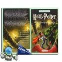 Harry Potter y la cámara secreta. Harry Potter 2.