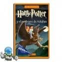 Harry Potter y el prisionero de Azkaban. Harry Potter 3.