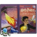 Harry Potter y el cáliz de fuego. Harry Potter 4.