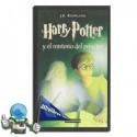 Harry Potter y el misterio del príncipe. Harry Potter 6.