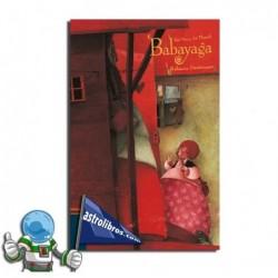 BABAYAGA. Libro ilustrado