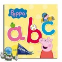 A B C con Peppa. Peppa Pig.