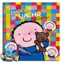 Las emociones de Nacho. Erderaz.