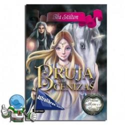 Bruja de las cenizas. Princesas del Reino de la Fantasía 11.