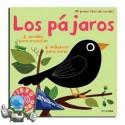Los pájaros. Libro sonoro.