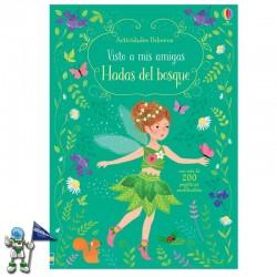 HADAS DEL BOSQUE | VISTO A...