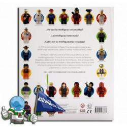 Minifiguras Lego año a año | Una historia visual