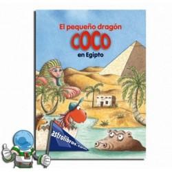 EL PEQUEÑO DRAGÓN COCO EN EGIPTO. EL PEQUEÑO DRAGÓN COCO 18