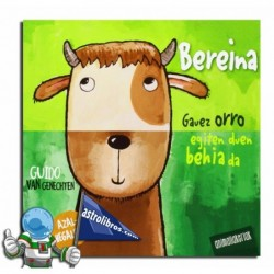 ANIMALIAKERIAK 2 | BEREINA