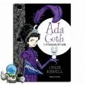 Ada Goth y el fantasma del ratón (En papel)