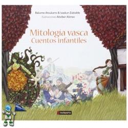 MITOLOGIA VASCA , CUENTOS INFANTILES
