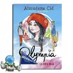 Olympia 4. La cinta roja.
