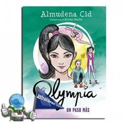 Olympia 2. Un paso más.