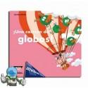 ¡Una carrera de globos! Libro Pop-Up.