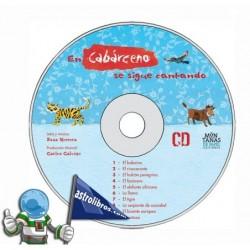 En Cabárceno se sigue cantando   Audio-Libro