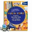 NUEVA YORK. Mi primera Lonely Planet