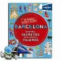 Mi primera Lonely Planet: BARCELONA