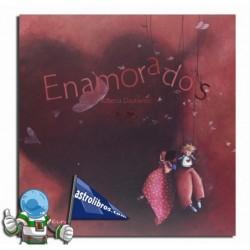 ENAMORADOS | RÉBECCA DAUTREMER
