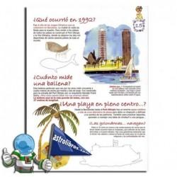 Guías infantiles: Barcelona
