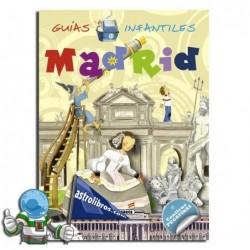 MADRID. Guías infantiles.