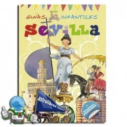 Guías infantiles: Sevilla