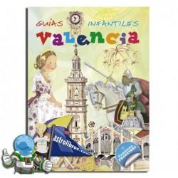 VALENCIA. Guías infantiles.