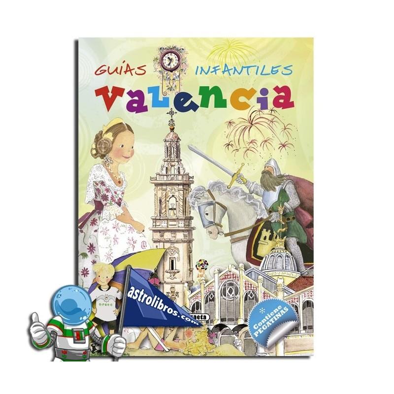 Guías infantiles: Valencia