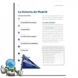 Madrid. Guía de viajes para niños.