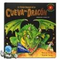 Libro Pop-up. El tesoro perdido de la cueva del dragón.