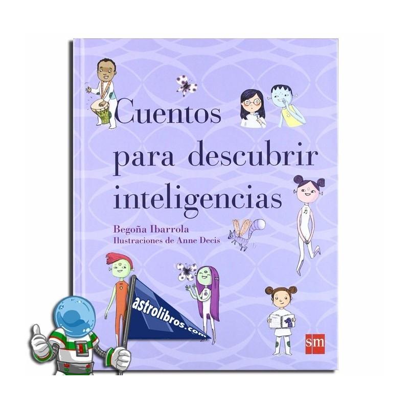 Cuentos para descubrir inteligencias.