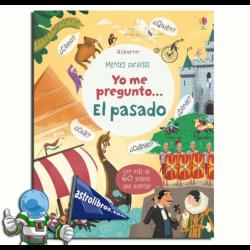 EL PASADO , COLECCIÓN YO ME PREGUNTO...