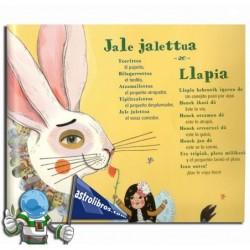 LO HADI | CANCIONES INFANTILES Y NANAS VASCAS | LIBRO CON CD