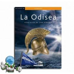 LA ODISEA LECTURA FÁCIL