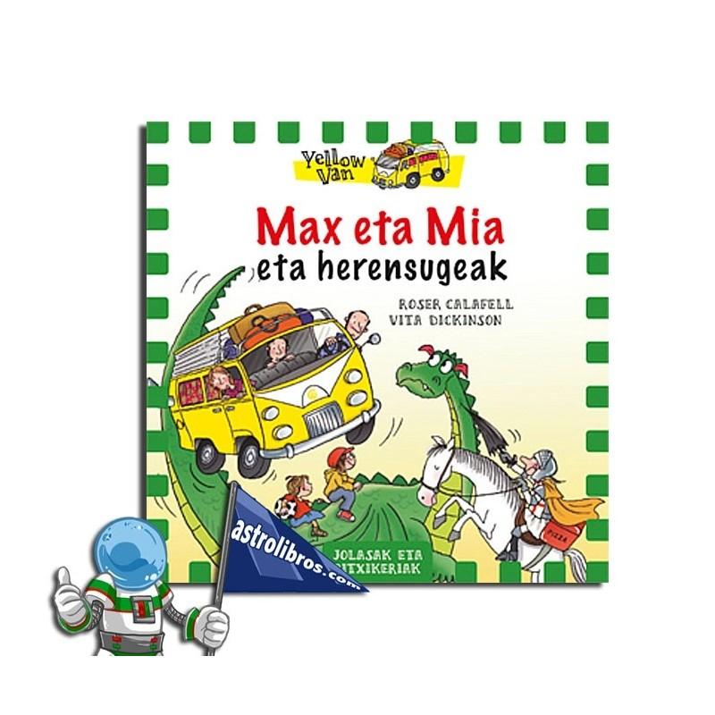 MAX ETA MIA ETA HERENSUGEAK