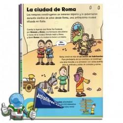 Así eran los Romanos. Libro