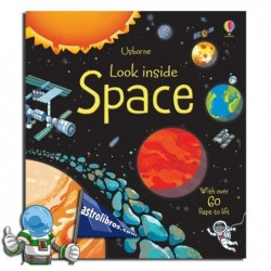 SPACE LOOK INSIDE (Inglés)