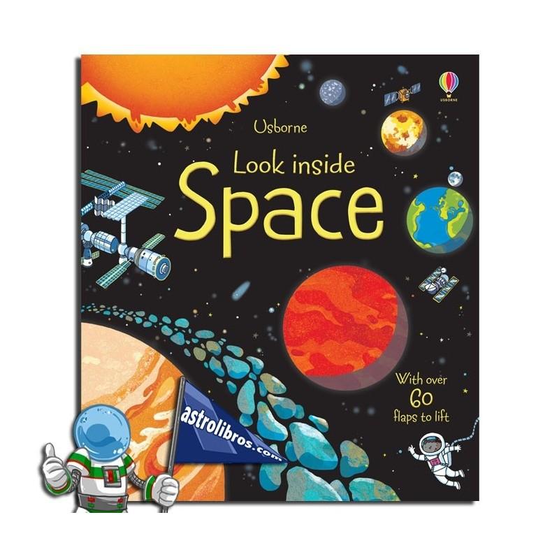 SPACE , LOOK INSIDE