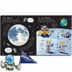 SPACE LOOK INSIDE (Inglés)