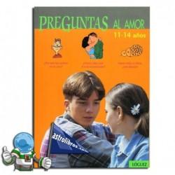 PREGUNTAS AL AMOR (11-14 AÑOS)