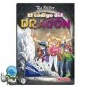 El código del dragón. Tea Stilton nº 1. Nueva edición