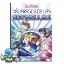 TEA STILTON 8N. NAUFRAGOS DE LAS ESTRELLAS