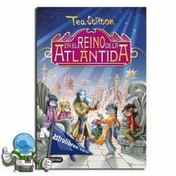 TEA STILTON EN EL REINO DE LA ATLÁNTIDA | ESPECIAL TEA STILTON