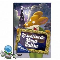 GS 7. LA SONRISA DE MONA RATISA
