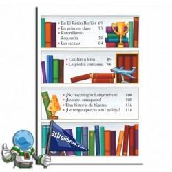 LA SONRISA DE MONA RATISA , GERONIMO STILTON 7