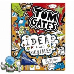 IDEAS CASI GENIALES , TOM GATES 4
